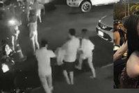 Čtyři muži odtáhli opilou krásku (†21): Pak ji znásilnili a ubili po sledování finále Ligy mistrů
