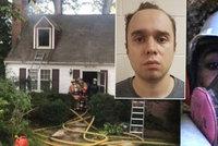 Milionář byl obviněn ze smrti dělníka, který mu budoval atomový úkryt pod domem!
