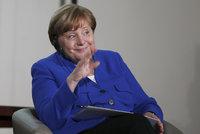 Merkelová po problémech eura: Eurozóna se nesmí stát unií dluhů. Italům je neodpustí
