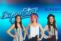 Tereza Mašková je SuperStar! V kapse má 2 miliony