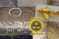 Artefakty, které zpochybňují historii lidstva: Letadla ve starém Egyptě a tisíce let staré baterie!