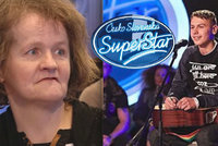 »Pošťák« Angyal ze SuperStar chce dát matku do ústavu! Mlátila mě a má problémy s alkoholem