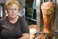 Hygienička o špinavých fastfoodech v Česku: Dáte si kebab s průjmem, nebo žloutenku?