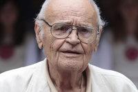 PŘÍMÝ PŘENOS: Zemřel Václav Vorlíček (†88). Co prozradil autor jeho biografie?