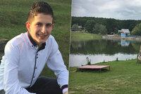 Maturant (†20) se utopil při oslavách. Přítelkyně Dominika mu poslala do nebe dojemný vzkaz