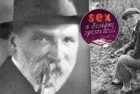 Bouřlivák S. K. Neumann: Miloval hospody, svobodu, KSČ a sex