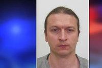 Z pardubické věznice utekl vězeň, hledá ho policie