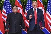 Trump dostane za schůzku s diktátorem Kimem Nobelovku? Navrhli ho norští poslanci