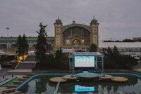 Léto na Výstavišti odstartovalo: Zažijte kino, koncerty i divadlo pod širákem