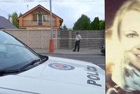 Silvii našli oběšenou na vratech s pytlem na hlavě: Vrah měl půl hodiny