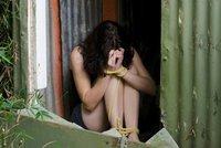 Timea (22) sloužila 12 pasákům jako prostitutka. Šlapat ji nutila i matka jednoho z nich