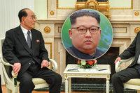 Putin pozval Kima do Ruska, odpověď přivezl speciální vyslanec. Sejdou se?