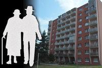 Muž z Prostějova udusil svou manželku: Miloval ji, a proto ji zabil, tvrdí známí