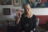 Rodina prozradila, kdy a kde pohřbí Vránovou (†78)! Anička z Chalupářů se rozloučí ve velkém!