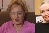 Další rána pro Báru Basikovou: Krátce po rozpadu manželství jí umřela maminka!