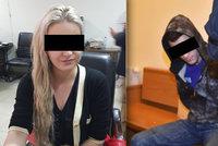Exkluzivně z obžaloby: S pašeračkou Terezou jsem měl sex! tvrdí mladík, který vyhrožoval bombou