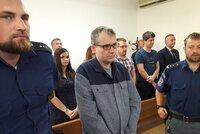 Nejvyšší soud zmírnil trest korunnímu princi lihové mafie: Tomáš Březina si odsedí jen 3,5 roku