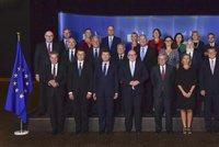 Královské platy lídrů EU: Kolik berou eurokomisaři a kdo je kdo v Junckerově partě?