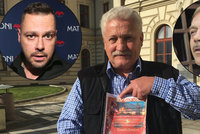 Ortel přišel o Zlatou cenu Karla Kryla: Soud vyhověl vdově, jméno písničkáře musí pryč
