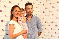 Krásná moderátorka Renáta Czadernová se pochlubila rodinkou! Kdy bude svatba?