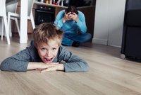 Rodiče letní prázdniny dětí štvou už po 13 dnech, ukázala studie