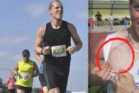 Michalovi se ve spánku zastavilo srdce: S defibrilátorem se teď chystá na ultramaraton