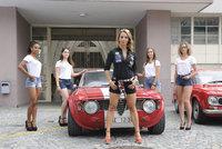 Na výstavišti budou závodit historické skvosty: Přijedou i speciály legendární značky Bugatti