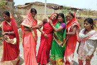 Znásilnění, sexuální otroctví a vraždy. Ženám toho prý nejvíc hrozí v Indii
