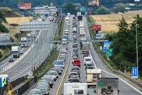 Cesta na dovolenou v Chorvatsku jako horor: Kde na dálnicích budete zuřit?