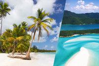 Nejlepší pláže světa podle Instagramu: Pokochejte se těmito kusy ráje!