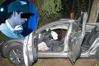 DJ David (†28) zemřel při nehodě: Řidič zachraňoval raději psa!