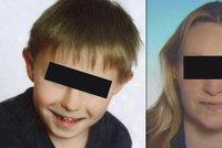 Dramatické pátrání po Radkovi (7): Chlapec byl s maminkou