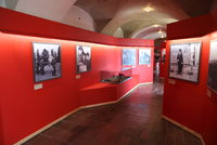 Hrad nejdřív střežili sokolové! Nová výstava k založení Československa odkrývá historii Hradní stráže