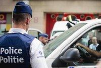 Belgická policie zadržela íránský pár, který chtěl spáchat útok ve Francii
