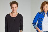 Do nové řady Tváře jdou Jitka Schneiderová a Vojta Drahokoupil!