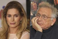 Manželka Menzela (80) neskrývá smutek: Hořké zklamání pro Olgu! Jak je teď na tom Jiří?