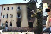 Prokletá ulice v Dubí?! Letos výbuch poničil dům, loni odtud zemřela Nikola B. (†21)