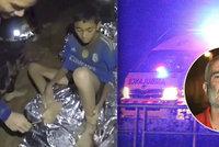 Proč Thajsko přerušilo záchranu dětí? Expert: Měli evakuovat i přes noc. Voda nebezpečně stoupá