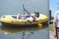 Zeman nevyplul na člunu, dovolená na Vysočině nebyla jako dřív. Víme, co za to může