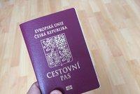 Podatelnu na magistrátu v Brně zavřela prasklá stupačka: O pas ve středu nežádejte