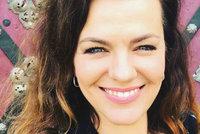 Marta Jandová: Táta nechtěl přiznat, že jeho nová žena je o 8 let mladší než já