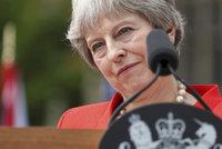"""""""Žádný brexit vůbec být nemusí."""" Mayová varuje svou stranu před mařením plánu"""