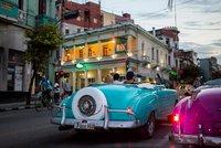 Na Kubě pilují novou ústavu. Uzná poprvé volný trh i soukromé vlastnictví