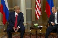 USA zadržely domnělou agentku ruské vlády. Měla se snažit o ovlivnění americké politiky