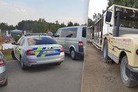 Chlapeček (†5) zemřel pod koly vláčku v zábavním parku: Policie ukončila vyšetřování!