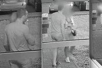 Brno obchází znásilňovač: Unesl dívku od domu a hodil do křoví! Zachytily ho kamery, neznáte ho?
