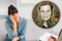 Expertka: Jak odlišit šarlatána a klinického psychologa? Nepomlouvá a neslibuje zázraky