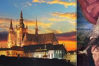Manželku nakazil kapavkou, v Praze byl dvakrát. Před 340 lety se narodil český král Josef I.