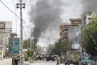 Sebevrah v Afghánistánu zabil tři české vojáky. Útok si připisuje Tálibán