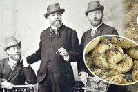 Největší neřesti skladatele Antonína Dvořáka: Jídlo, tabák i hazard